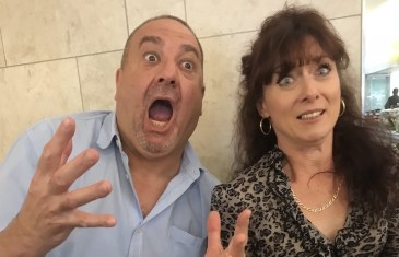 Special Guest Hosts – The Lighter Side of Mature Dating