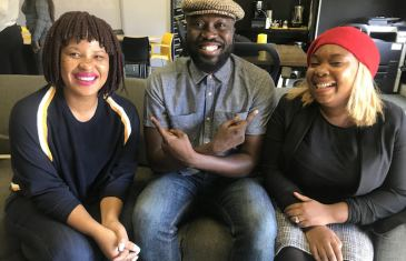 G Man The AdMan – Agency Culture Reflects Agency Work
