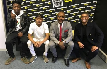 Unplugged & InCharge – Young Achievers Round Table