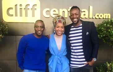 The OnealAfrica Experience – Berita