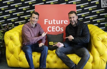 Future CEOs – #StartUpOfTheWeek: From local to international in just two years