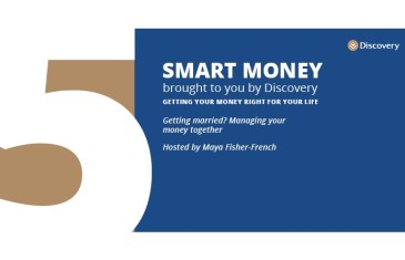 #5 Getting Married? Managing your Money Together