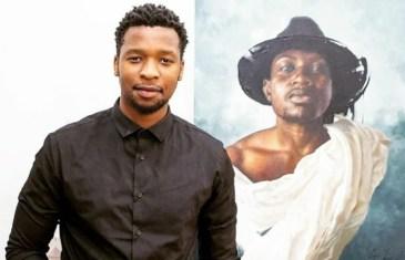 #TheThreadedExchange – Loyiso Mkize: Africa has a Superhero