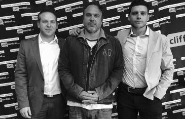 The Renegade Report – Gareth van Onselen