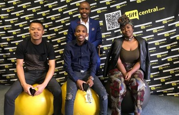 Unplugged & InCharge – Entrepreneurship: Dreams, Horrors & Comedy