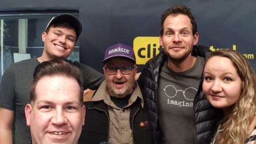The CasperRadio Show – Nik Rabinowitz