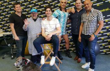 The CasperRadio Show – Theatre & Drag Extravaganza!