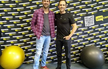 TheBounce Pod Interview – Rassie Pieterse (SA Hockey)
