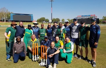 TheBounce Pod Interview – Taariq Smit (Blind Cricket)