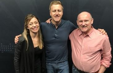 Proudly South African: Rob Urquhart & Benji Coetzee