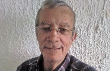 Laws of Life – Ray Green: Founder of LegalTalkSA