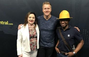 Proudly South African: Sibusiso Mkhwanazi & Farana Boodhram