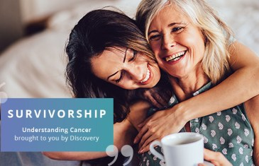 #8 Survivorship & Cancer