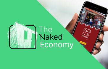 The Naked Economy – Ep. 2: Vuleka: Technology to Uplift Business in Townships