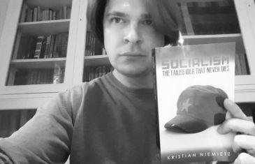 The Renegade Report – Kristian Nietmetz