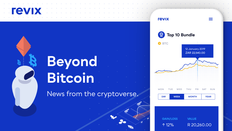 cryptocurrency investment newsletter