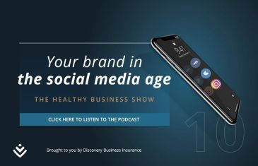 Your brand in the social media age