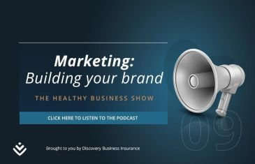 Marketing: Building your brand