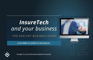 InsureTech and your business