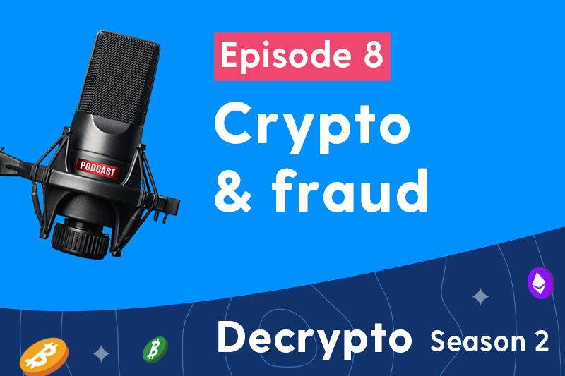 Crypto & fraud