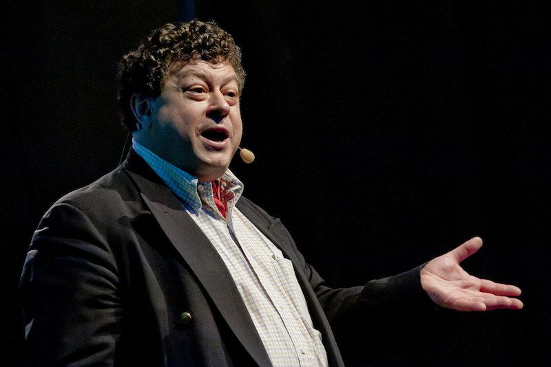 Behavioural Science Expert, Rory Sutherland