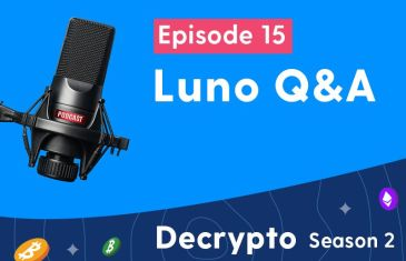 how to join luno