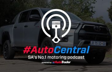 Why South Africa's a bakkie-mad nation & SA's top selling car