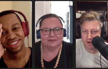Slovenian gossip and Cancel Culture