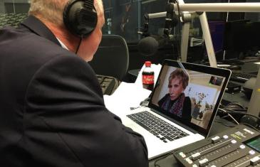 Dr Edith Eger (interviewed by Prof. David Block)