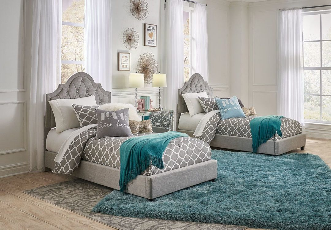 twin bed comforters sets