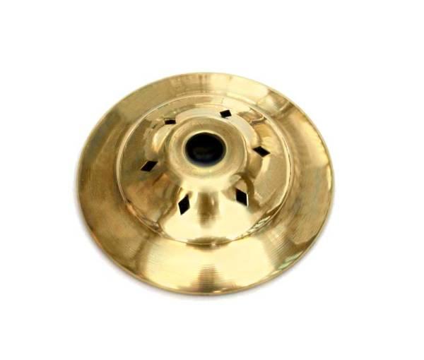 """CVC 200 2 1/2"""" round vase cap"""