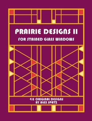 Prairie Designs II book