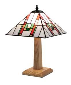 Prairie Lamps book