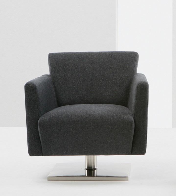 Alston Swivel Lounge Chair
