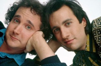 Perfect Strangers TV Show