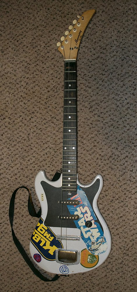 harmoney-h803-guitar-front