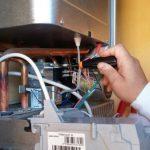 Mantenimiento de Instalaciones y calderas