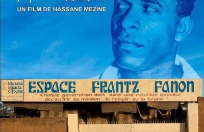 Frantz FANON : 36 years of miracles !