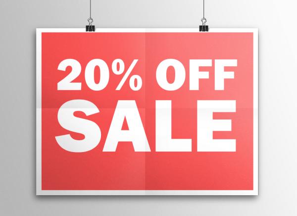 Clikchic Designs 20% Off Sale