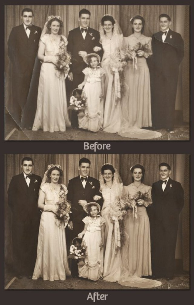 CastreeWedding_BeforeAfter