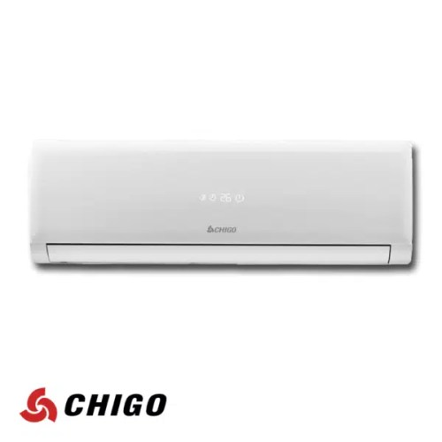 Инверторен климатик Chigo CS-70V3A-W169ASG на ВИП цена от Clima.VIP