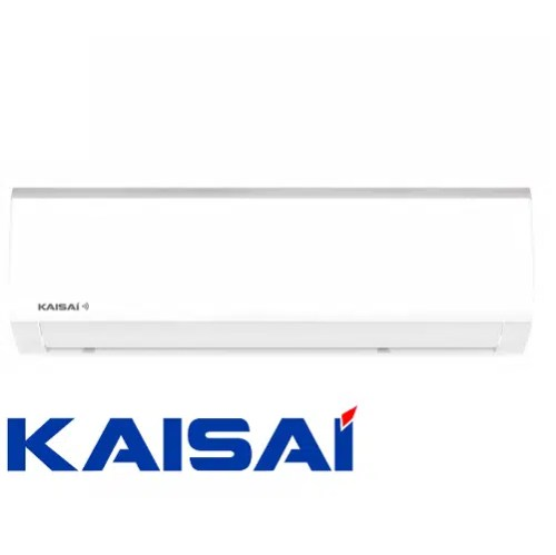 Климатик Kaisai KWX-12HRDI/KWX-12HRDO