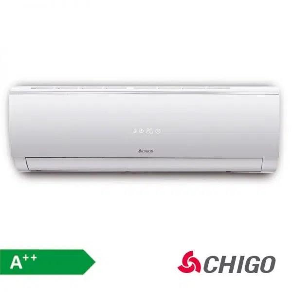 Нискотемпературен климатик CHIGO CS-25V3A-1B163AY4L