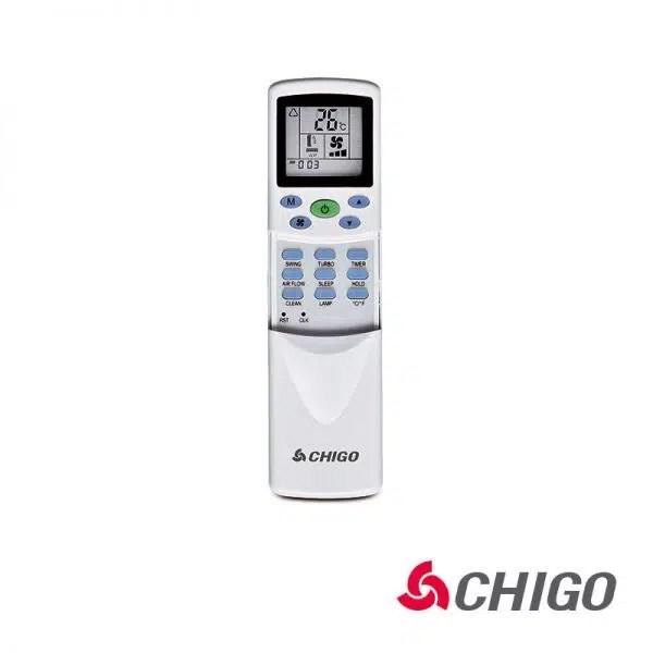 Нискотемпературен климатик CHIGO CS-35V3A-1B163AH5X