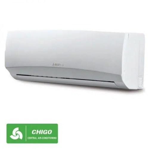 Вътрешно тяло за мултисплит системи CHIGO CSG-09HVR1 на ВИП цена от Clima.VIP