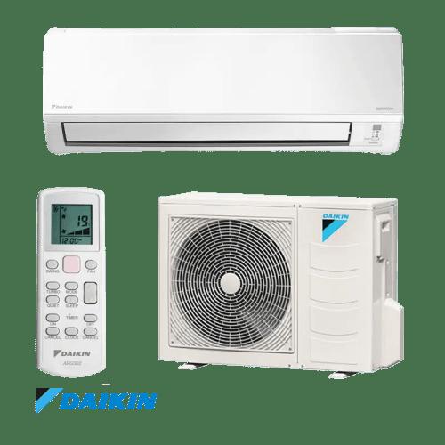 Инверторен климатик Daikin FTXB60C/RXB60C, 20000 BTU, Клас A+