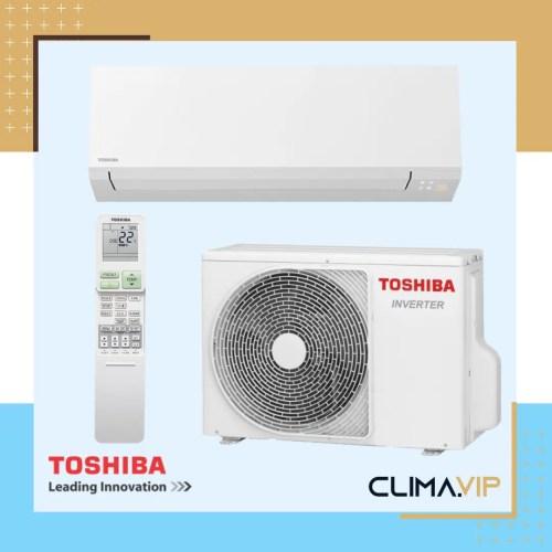 Инверторен климатик Toshiba Shorai Edge RAS-B13J2KVSG-E / RAS-13J2AVSG-E, 13000 BTU, Клас A+++