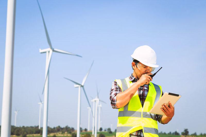 UK Says 100% Renewables Won't Work
