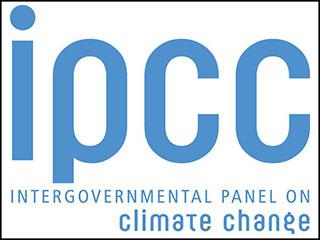 IPCC emblem