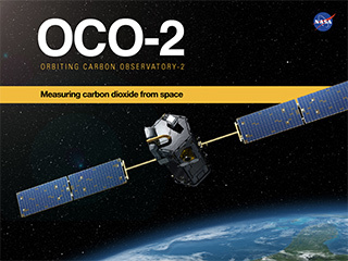 Graphic: Measuring carbon dioxide from space